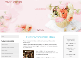 flower-arrangement-ideas.com