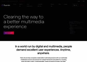 fluendo.com
