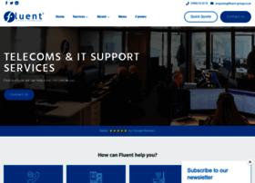 fluent-group.co.uk