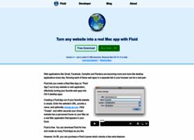 fluidapp.com