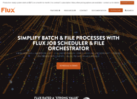 fluxcorp.com