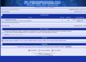 flyersforum.ch