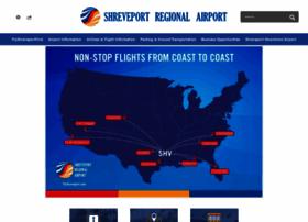 flyshreveport.com