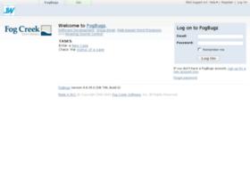 fogbugz.lyntonweb.com
