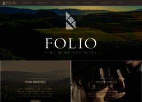 foliowine.com