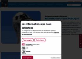 fondation-mederic-alzheimer.org