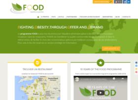 food-programme.eu