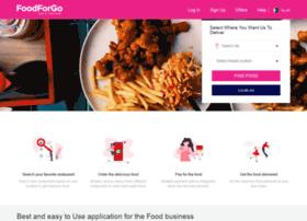 foodforgo.pk