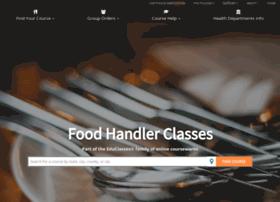 foodhandlerclasses.com