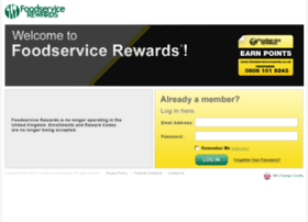 foodservicerewards.co.uk