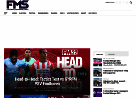 footballmanagerstory.com