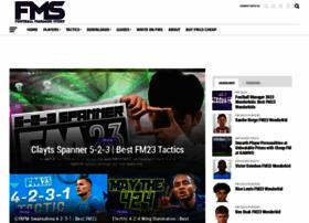 footballmanagerstory.com