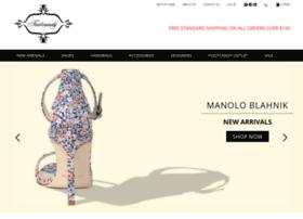 footcandyshoes.com