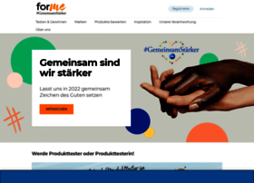 for-me-online.de