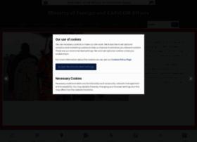 foreign.gov.tt