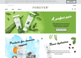 foreverliving.com.kz