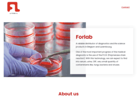 forlab.be