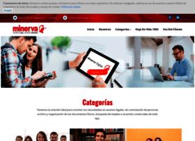 formasminerva.com