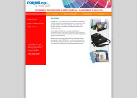 formsetc.net