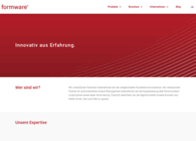 formware.de