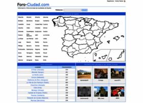 foro-ciudad.com