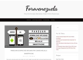 forovenezuela.net