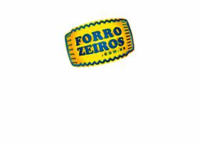 forrozeiros.com.br