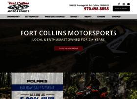 fortcollinsmotorsports.com