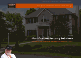 fortificationsecurity.solutions