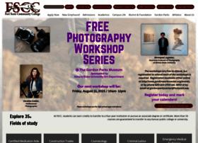 fortscott.edu