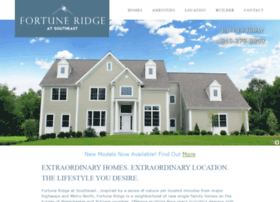 fortuneridgehomes.com