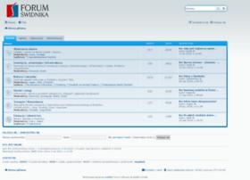 forum.swidnik.net