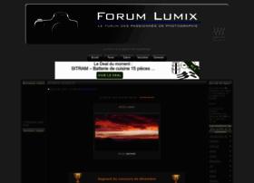 forumlumix.com