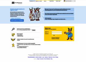 forumromanum.de