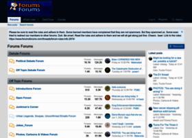 forumsforums.com