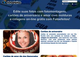 fotoefeitos.com
