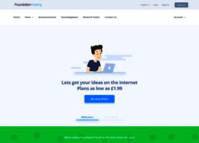 foundationhosting.co.uk