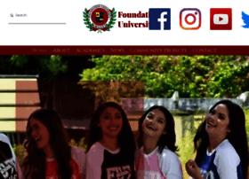 foundationu.com