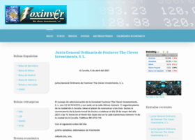 foxinver.com