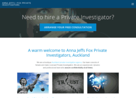 foxprivateinvestigators.co.nz