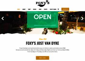 foxysbar.com