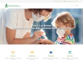fracclasbrisas.com