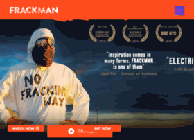 frackmanthemovie.com