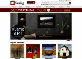 framedart.com