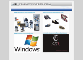 francedistrib.com