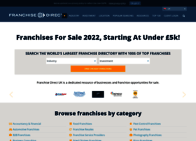 franchisedirect.co.uk
