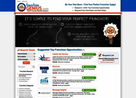 franchisegenius.com