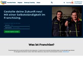 franchiseportal.de
