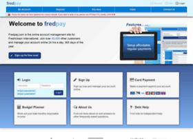 fredpay.com