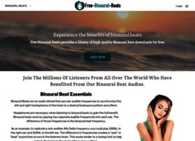 free-binaural-beats.com